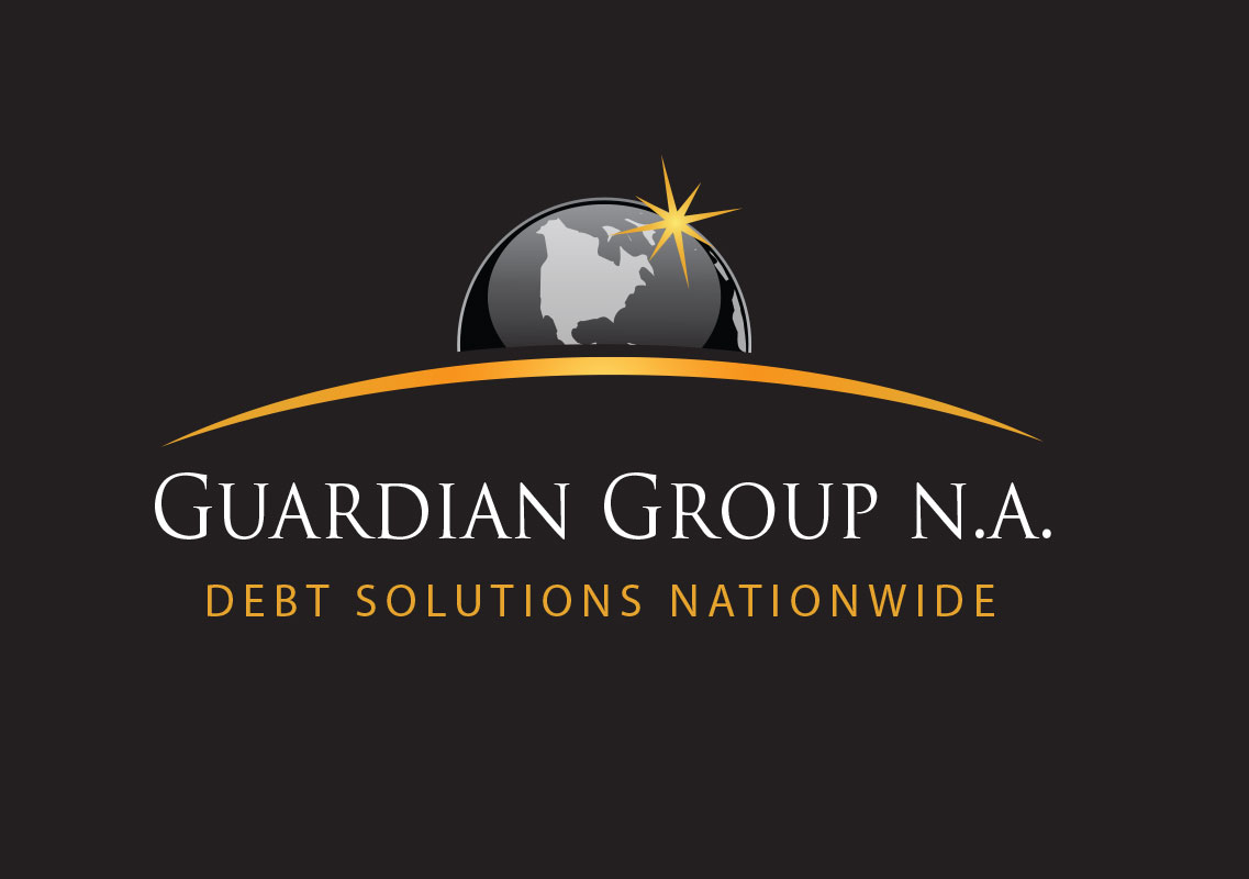 Logo design for debt solution company